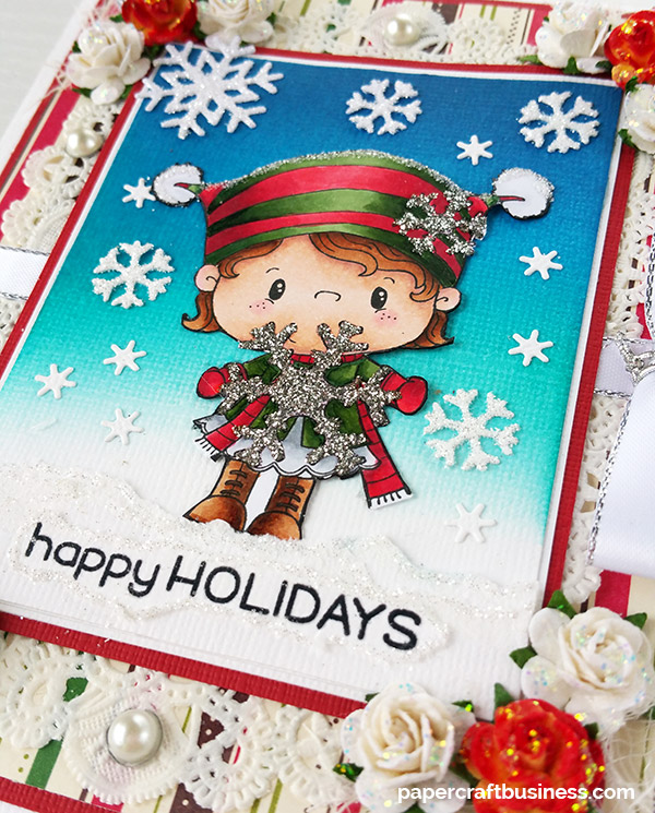 Happy-Holidays-Card-2—Papercraft-Business